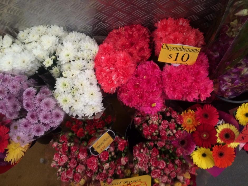SFM floral