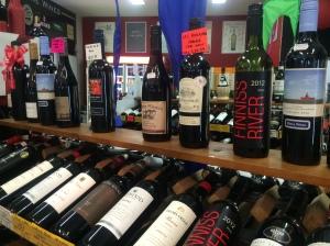 SFM wine